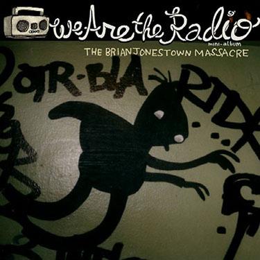 BJM_WeAreTheRadio_EP