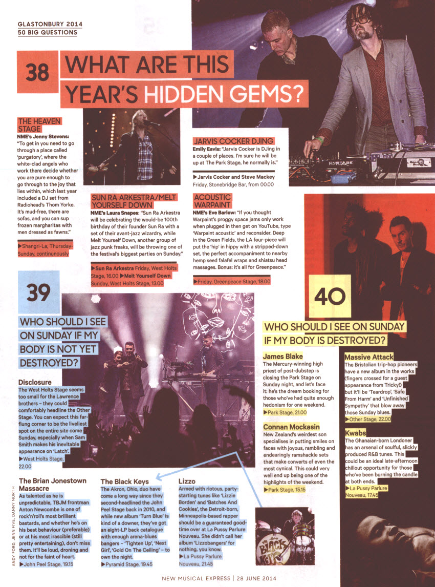 NME__28th June 14