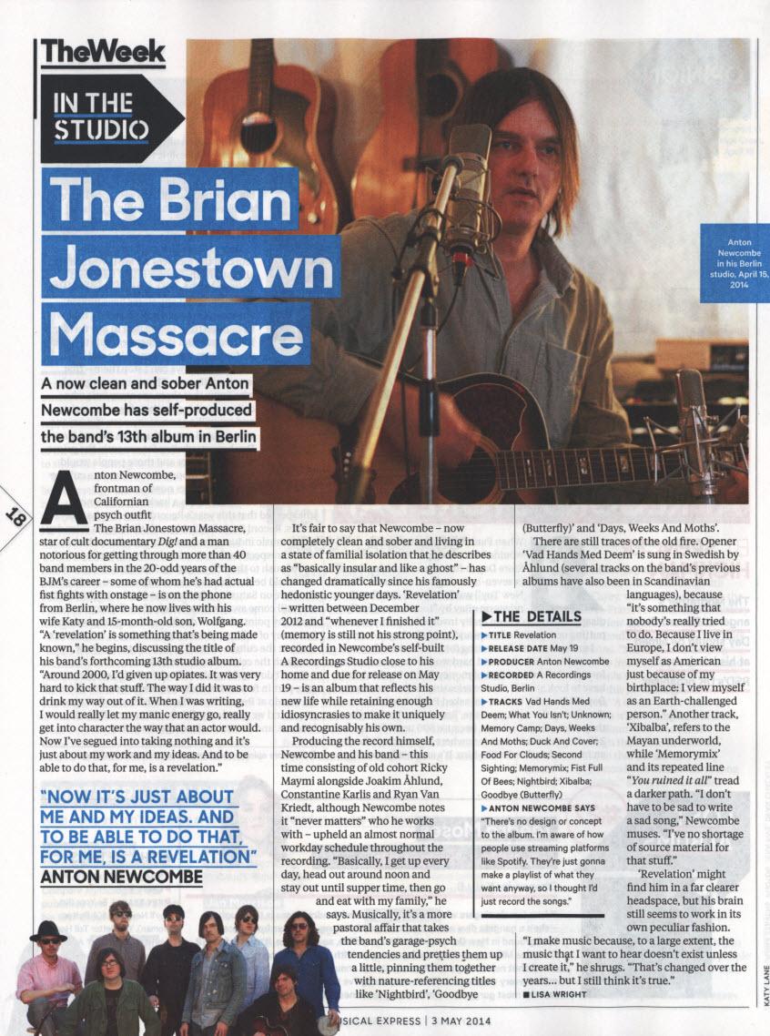 NME__3rd May 14