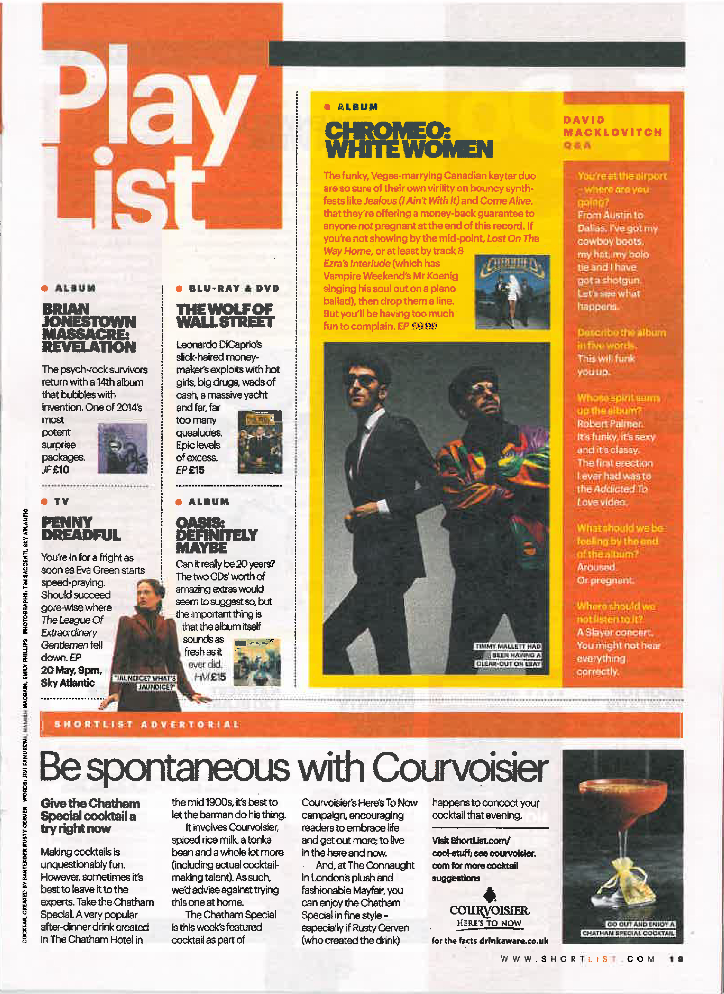 Shortlist_15th May 14